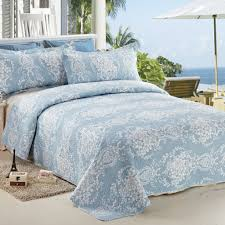 Duvet Vs Coverlet Best Blue Quilts And Coverlets U2013 Ease Bedding With Style