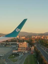 Florence Airport, Peretola