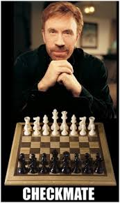 Meme Chuck Norris - norris always wins at chess 12 hilarious chuck norris memes ever