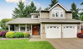 Garage Door Curb Appeal - for curb appeal simple details make a big impact northwest