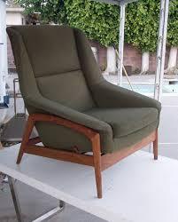 Vintage Recliner Chair Luvable Friends Printed Fleece Blanket Birds Recliner Chairs