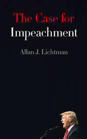 the case for impeachment allan j lichtman 9780008257408 amazon