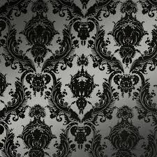 silver foil wallpaper wallpapersafari