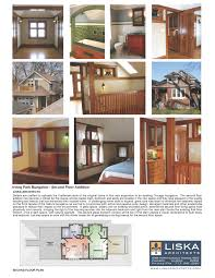 liska architects irving park bungalow vision boards