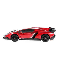 cars lamborghini veneno amazon com rw 1 24 scale lamborghini veneno car radio remote