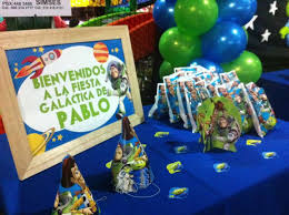Buzz Lightyear Centerpieces by Buzz Lightyear Birthday Party Ideas Buzz Lightyear And Birthday