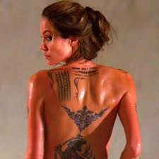 how tattoos have shaped the way society veiws as women female