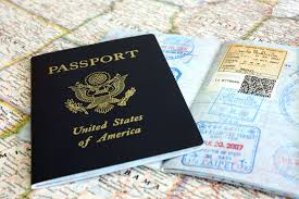 how to apply for your first u s passport