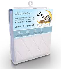 crib mattress topper 61mb0jenokl jpg