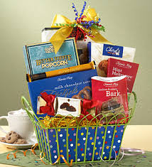 happy birthday gift baskets happy birthday chocolate indulgence gift basket gifts