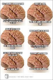 Scumbag Brain Meme - scumbag brain oc