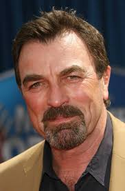 tom selleck hairstyles