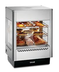 Catering Toaster Ums50d Lincat Catering Equipment