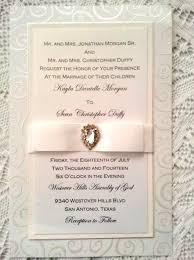 Wedding Invitations San Antonio 97 Best Black Tie Wedding Invitations Images On Pinterest Cards