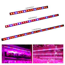 Red Led Light Bars by Online Get Cheap Grow Light Bar Aliexpress Com Alibaba Group