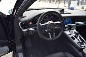 2014 porsche panamera interior 2017 porsche panamera turbo interior 5