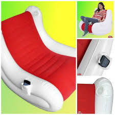 Inflatable Chesterfield Sofa by M2b Inflatable Online Shop Category Inflatable Furniture