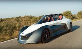 voiture de sport 2016 nissan bladeglider concept la voiture des jo de rio blog