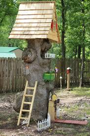Stump Chair Cool Tree Stump Chair Ideas