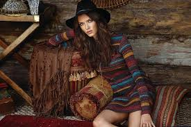 bohemian fashion bohemian frugal bohemian lifestyle autumn