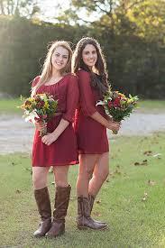 country wedding flower dresses 45 wedding ideas for fall winter weddings deer pearl