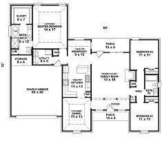 symmetrical house plans fascinating symmetrical house plans contemporary best interior