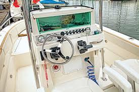 195 center console boat triumph boats