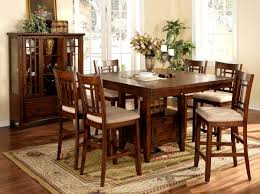 dining room sets with leaf marvelous leaf dining tables counter height kitchen ideas n ideas