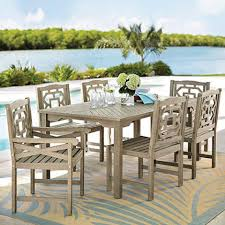 Outdoor Furniture Martha Stewart by 11 Best Patio Dining Sets For 2017 Outdoor Patio Furniture