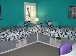 two teen girls bedroom ideas