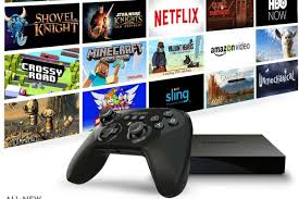 amazon doubling down on gaming with new fire tv developing pc