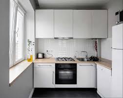 kleine kchen ideen kleine küchen beispiele mit singleküchen in weiß hochglanz