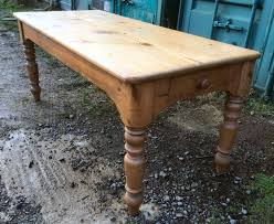 kitchen table rustic farmhouse dining room tables antique