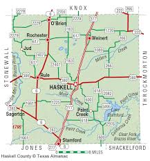 haskell map haskell county the handbook of state