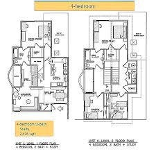 www floorplan floor plans yulupa cohousing