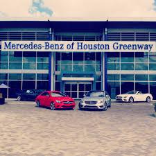 mercedes dealerships in houston mercedes of houston greenway 3900 southwest freeway houston