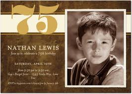 best 25 75th birthday invitations ideas on pinterest 60th