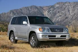 lexus suvs new toyota recall for 373 000 avalon sedans and 39 000 lexus lx470