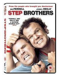 Stepbrothers Bathroom Step Brothers Dvd 2008 2009 Amazon Co Uk Will Ferrell