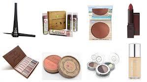 the best natural u0026 organic makeup top 25 essentials