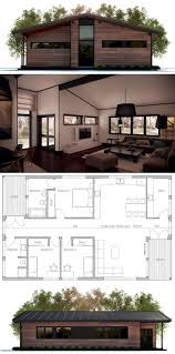 190 best home plans single story images on pinterest small home plan