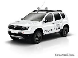dacia duster admirable dusters cars and car tuning