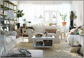 White Living Room Furniture Ikea Chairs  Home Decorating Ideas - Living room chairs ikea