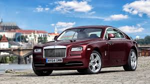 customized rolls royce rolls royce wraith news and reviews motor1 com uk