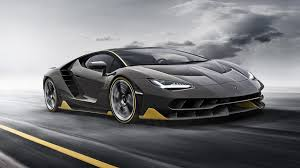 Lamborghini Centenario Technical Specifications Pictures Videos