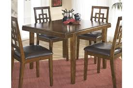dining room table and chair sets cimeran dining room table and chairs set of 5 furniture