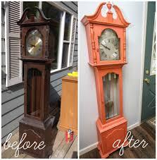 grandfather s clock not your grandfather u0027s clock amy allender dot com
