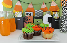 halloween food to buy ginger snap crafts halloween treat boxes tutorial u0026 curio update