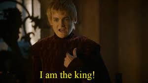 King Joffrey Meme - 11 reasons why justin bieber is basically joffrey from game of