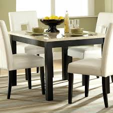 White Pub Table Set - dining room marvelous long bar table counter height table with